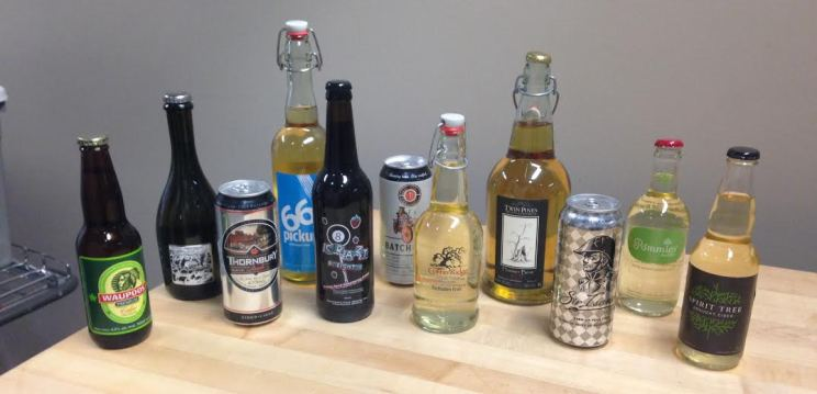 Ontario Ciders